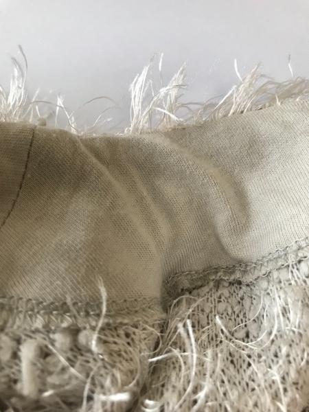 リルリリー 半袖セーター レディース美品