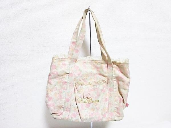 LIZLISA(リズリサ) トートバッグ 花柄