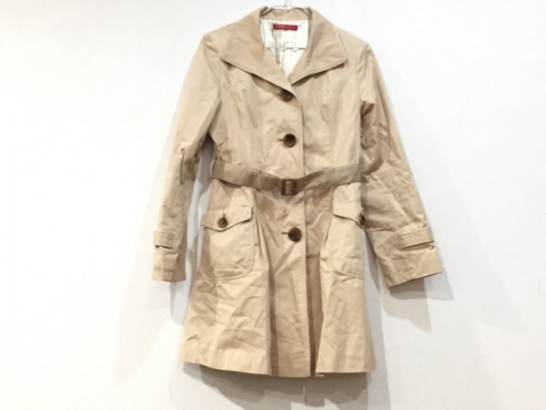 ジェイフェリー コート サイズ40 M美品
