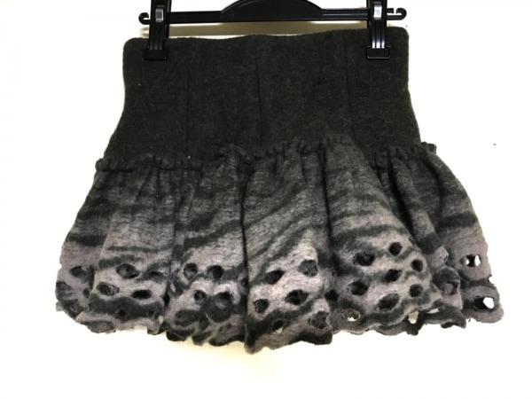 L.A.M.B(L.A.M.B) ミニスカート サイズ2 M