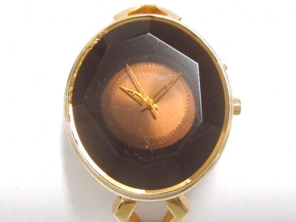 インディペンデント 腕時計 1080-002967-02