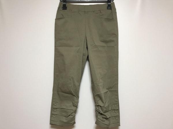 マチュリタ パンツ サイズ40 M レディース