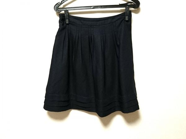 プーラフリーム スカート サイズM美品