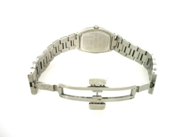 フォリフォリ 腕時計 - レディース 白