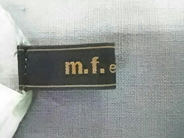 エムエフエディトリアル マフラー