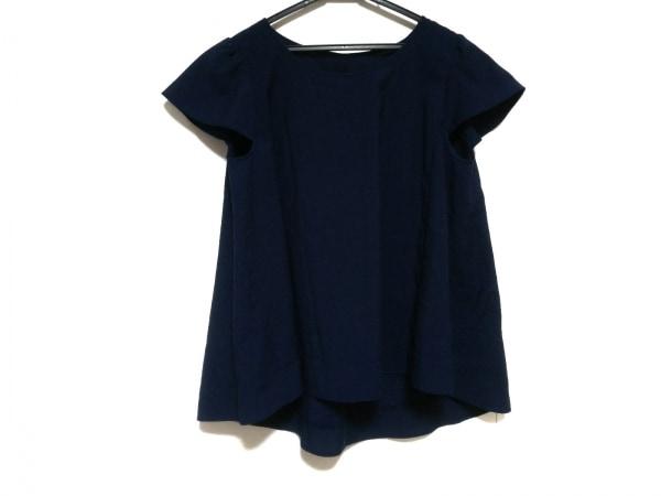 ナチュラルビューティー ベーシック 半袖Tシャツ サイズM レディース美品