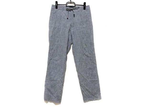 ブルーワーク パンツ サイズ0 XS グレー