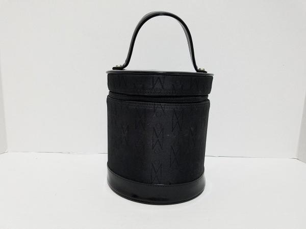 mikimoto(ミキモト) バニティバッグ 黒