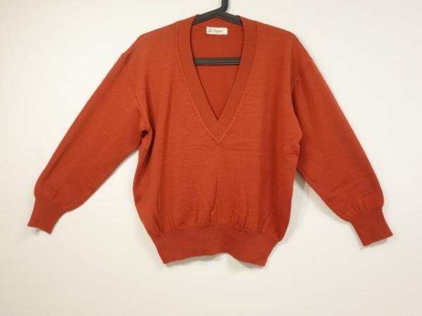 ルイシャンタン 長袖セーター サイズ38 M