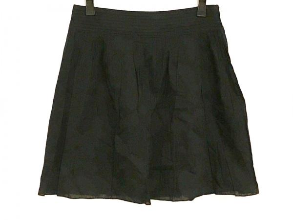 ジェネラ スカート サイズM レディース 黒