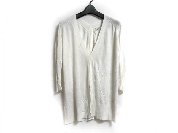 カミシマチナミ 長袖セーター サイズ36 S