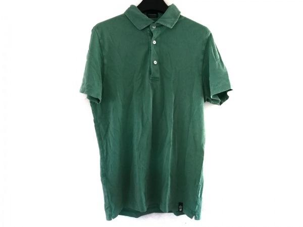 ドルモア 半袖ポロシャツ サイズM メンズ