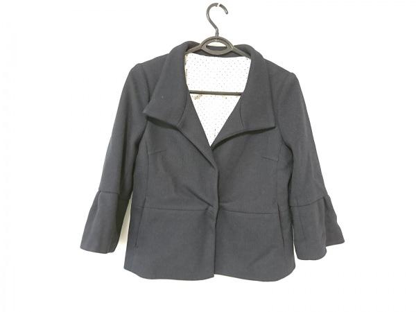 ドレスフォーム ジャケット サイズ2 M