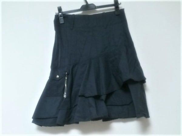 リュージョー スカート サイズ40 M美品