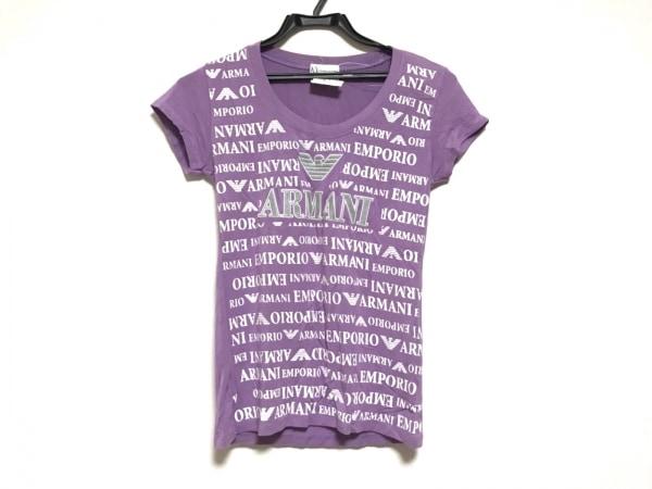 アルマーニ 半袖Tシャツ サイズ1 S美品