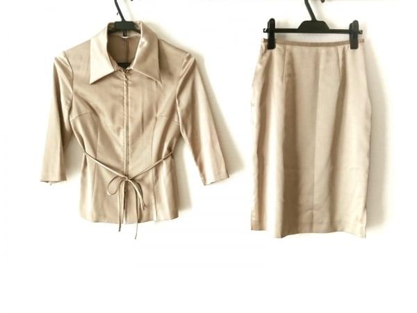プチプードル スカートスーツ サイズ9 M