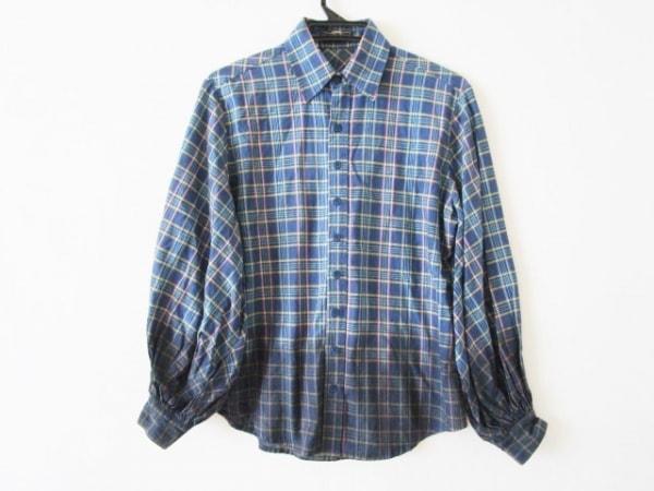 ドロゾフィラ 長袖シャツ サイズ36 S