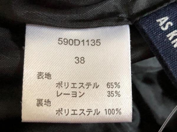 アズノウアズ ミニスカート サイズ38 M