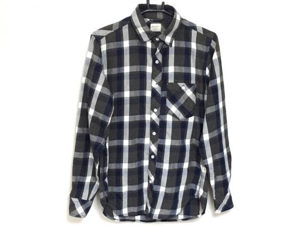 バックナンバー 長袖シャツ サイズS メンズ