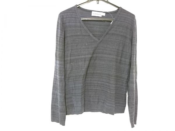 トップマン 長袖セーター サイズM メンズ