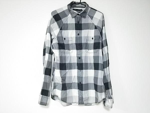 トップマン 長袖シャツ サイズM メンズ