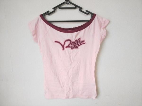 ロカウェア 半袖Tシャツ サイズM美品