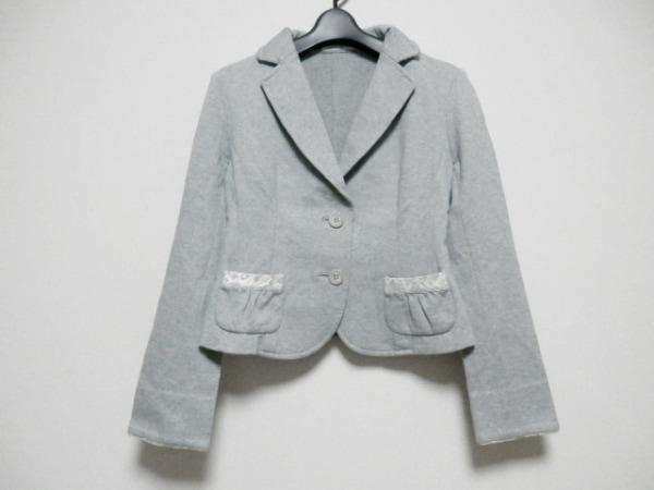フェルゥ ジャケット サイズ3 L レディース