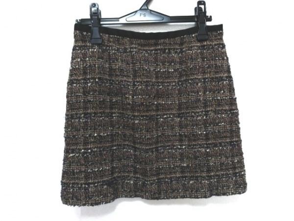ラピスルーチェビームス スカート美品