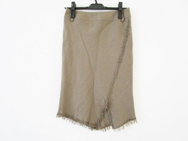 ザジ スカート サイズ36 S レディース美品
