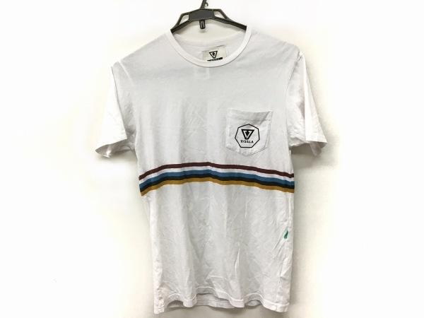ヴィスラ 半袖Tシャツ サイズsmall S美品