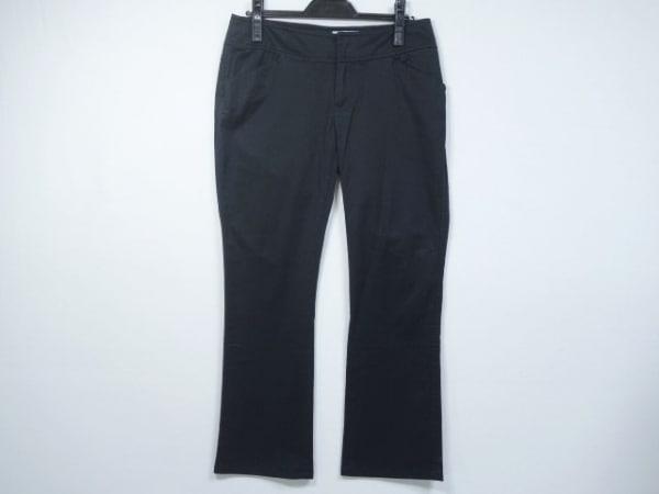 ストラネスブルー パンツ サイズ36 S 黒