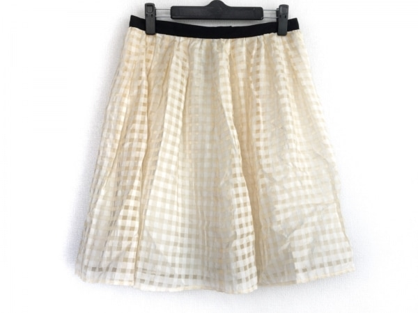 テチチ スカート サイズL レディース美品
