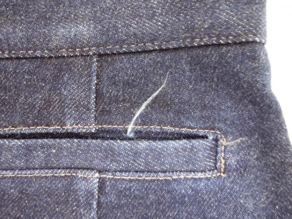 エスピービー スカート サイズ2 M デニム