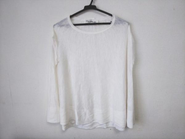 リエミラー セーター サイズ38 M美品