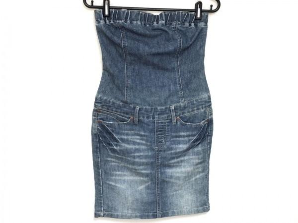 オゾック スカート サイズ36 S レディース