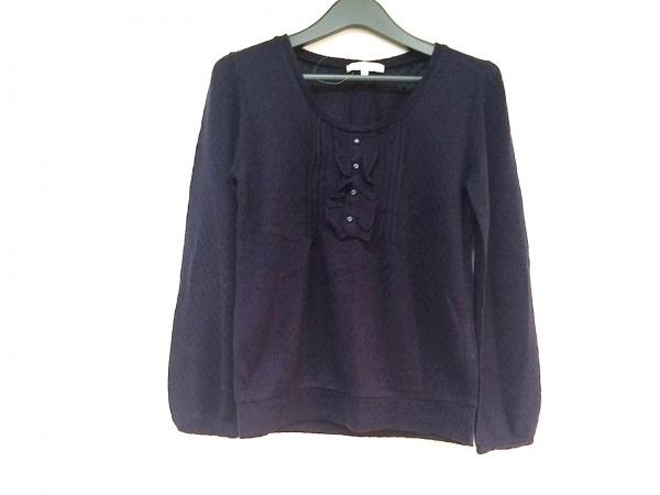 グローブ 長袖セーター サイズM レディース