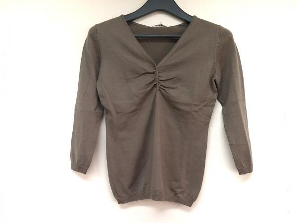 エスピービー 長袖セーター サイズ02 M