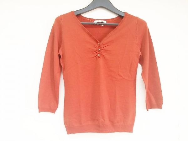 SPB(エスピービー) 七分袖セーター サイズM