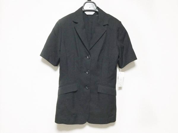 パレスガーデン ジャケット サイズ9AR64 黒