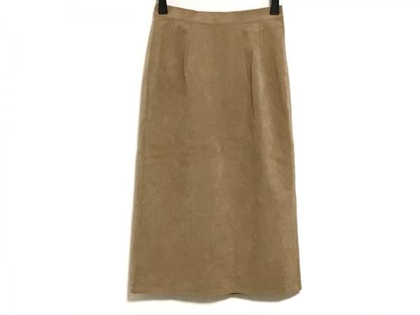プランドヴィー スカート サイズ9 M美品