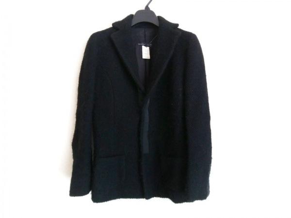 マサヒロ ミヤザキ コート サイズ38 M 黒