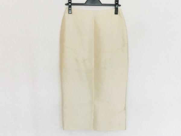 プラダ スカート サイズ40 M レディース