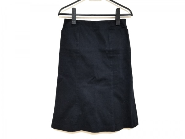 エル スカート サイズ36 S レディース美品