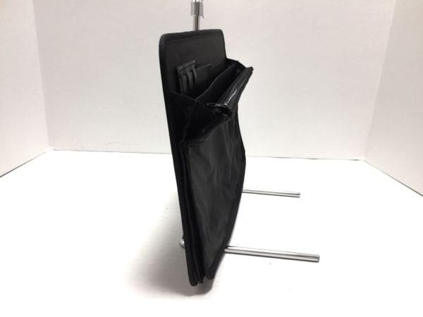 エース バッグ 黒 インナーバッグ 化学繊維