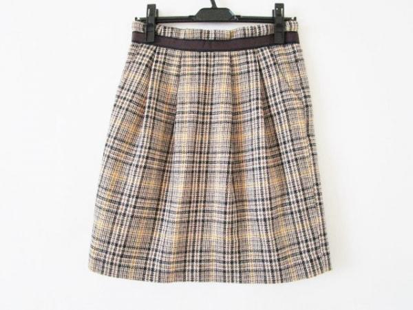 エンターテイナー スカート サイズ38 M