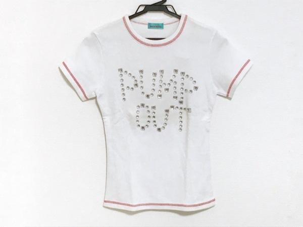 アンナケリー 半袖Tシャツ サイズ38 M
