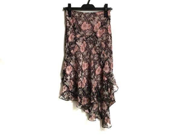 プチプードル スカート サイズ9 M美品