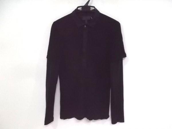 レゾム 長袖ポロシャツ サイズ44 L メンズ