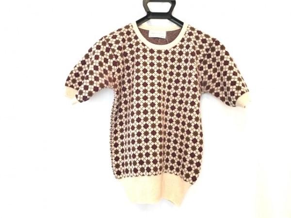 ウィリアムロッキー 半袖セーター