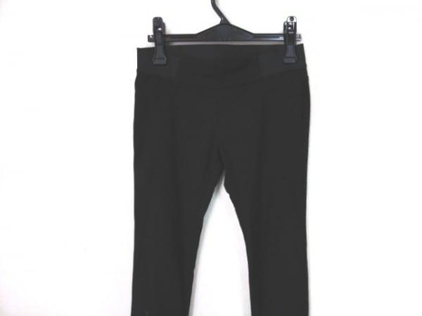 ブリリアントステージ パンツ サイズ7 S 黒